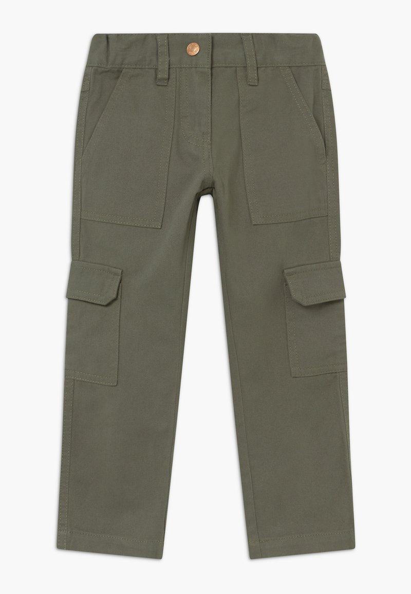 Blue Seven - KIDS UTILITY - Pantalones cargo - khaki