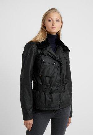 SAMMY MILLER JACKET - Light jacket - black