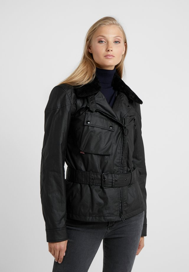 SAMMY MILLER JACKET - Light jacket - black