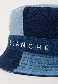 BLANCHE - BUCKET HAT - Klobouk - vintage blue - 3