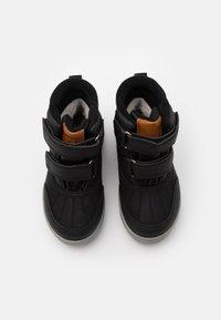 Pax - UNISEX - Zimní obuv - black - 3