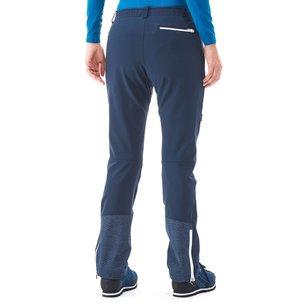 TRILOGY - Pantalons outdoor - bleu marine