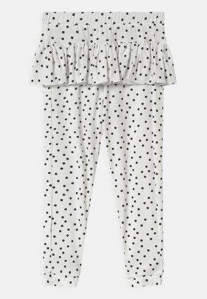 BETTY  - Pantalones - white
