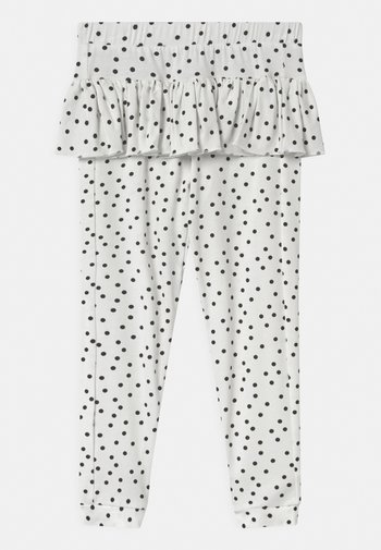 BETTY  - Trousers - white