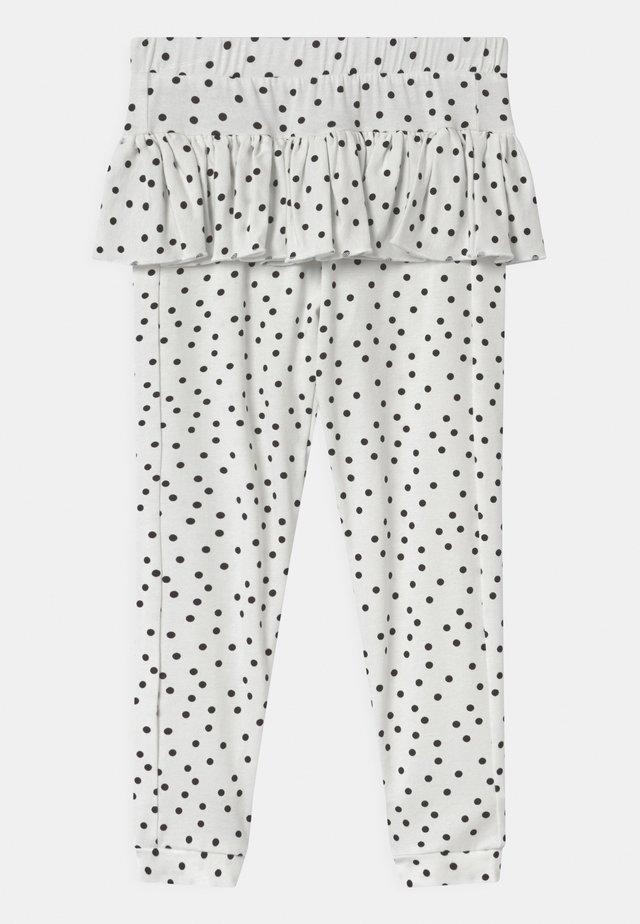 BETTY  - Pantaloni - white