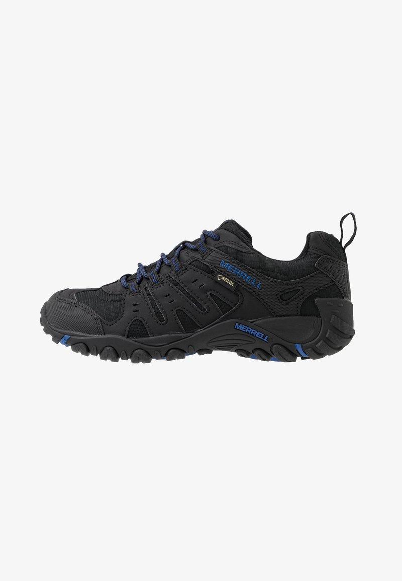 Merrell - ACCENTOR SPORT GTX - Zapatillas de senderismo - black/sodalite