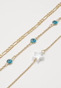 sweet deluxe - 3PACK - Bracelet - gold-coloured - 2