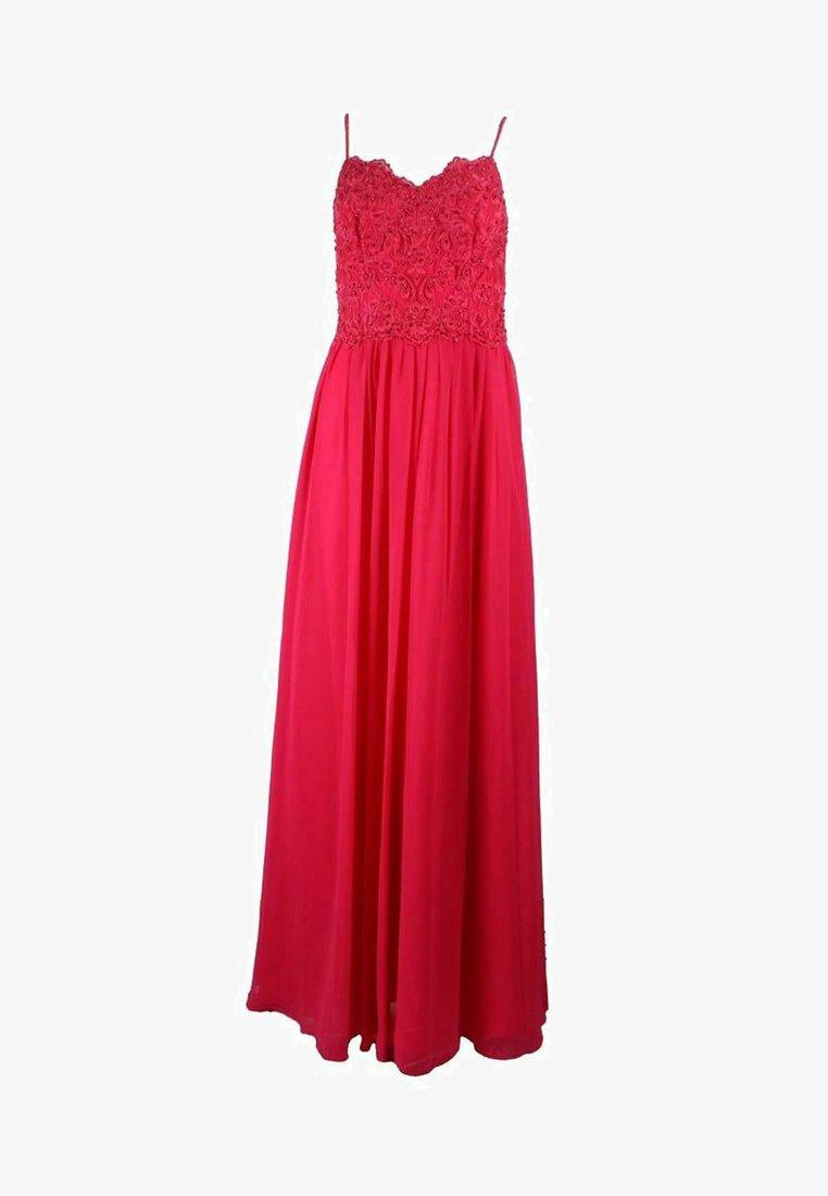 Unique - Maxi dress - azalia pink
