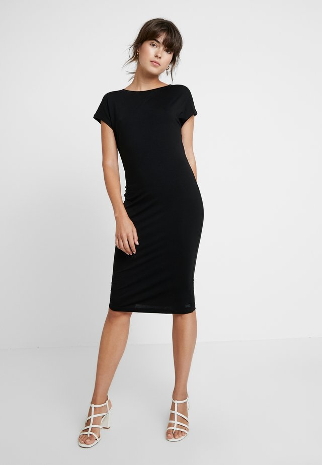 ANE DRESS - Jerseyjurk - black