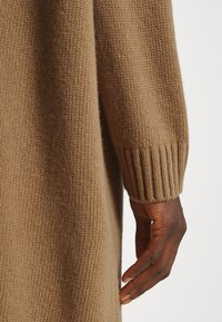 WEEKEND MaxMara - FASCINO - Jumper dress - camel - 6