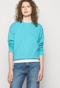 Polo Ralph Lauren - Bluza - perfect turquoise - 5