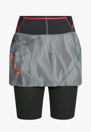 GLOCKNER ULTRA SKIRT - Sportsnederdel - quiet shade