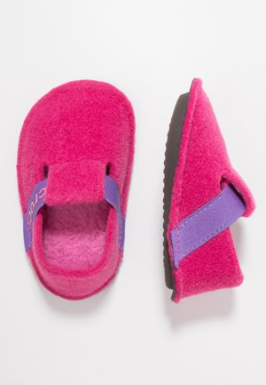 CLASSIC - Pantuflas - candy pink