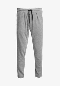 Zign - Trousers - white/black - 5