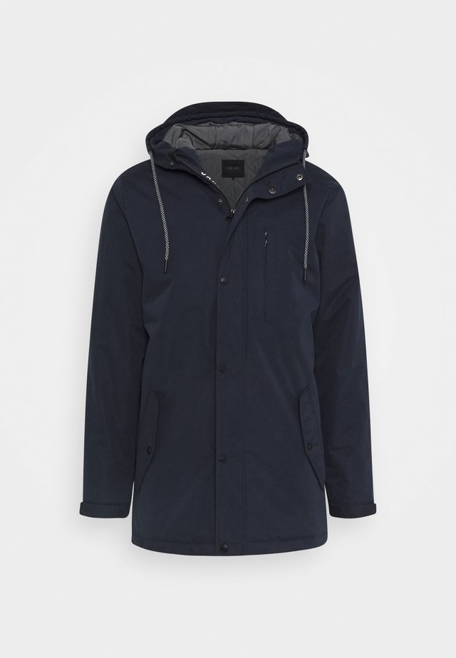 DAVES - Parka - navy