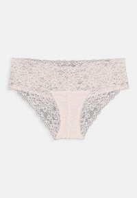 DORINA - LANA 3 PACK - Slip - pink/coral/ink - 3