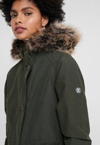 Barbour - TELLIN JACKET - Parka - wilderness green - 4