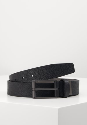 MONTANA - Belt - schwarz