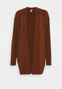 Q/S designed by - Cardigan - brown - 0