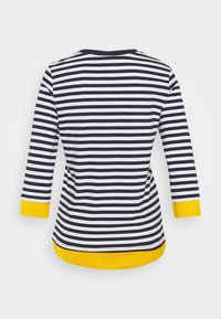 edc by Esprit - Long sleeved top - navy - 1
