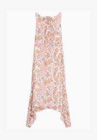ORSAY - Maxi dress - helles flamingo - 4