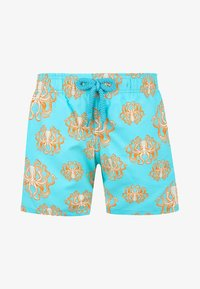 Vilebrequin - Swimming shorts - lagoon - 0