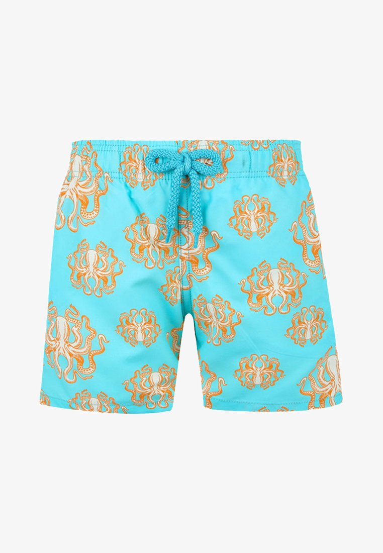 Vilebrequin - Swimming shorts - lagoon