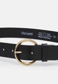 Vanzetti - Belt - black - 2
