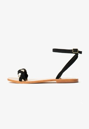 SATINKA  - Sandals - gold