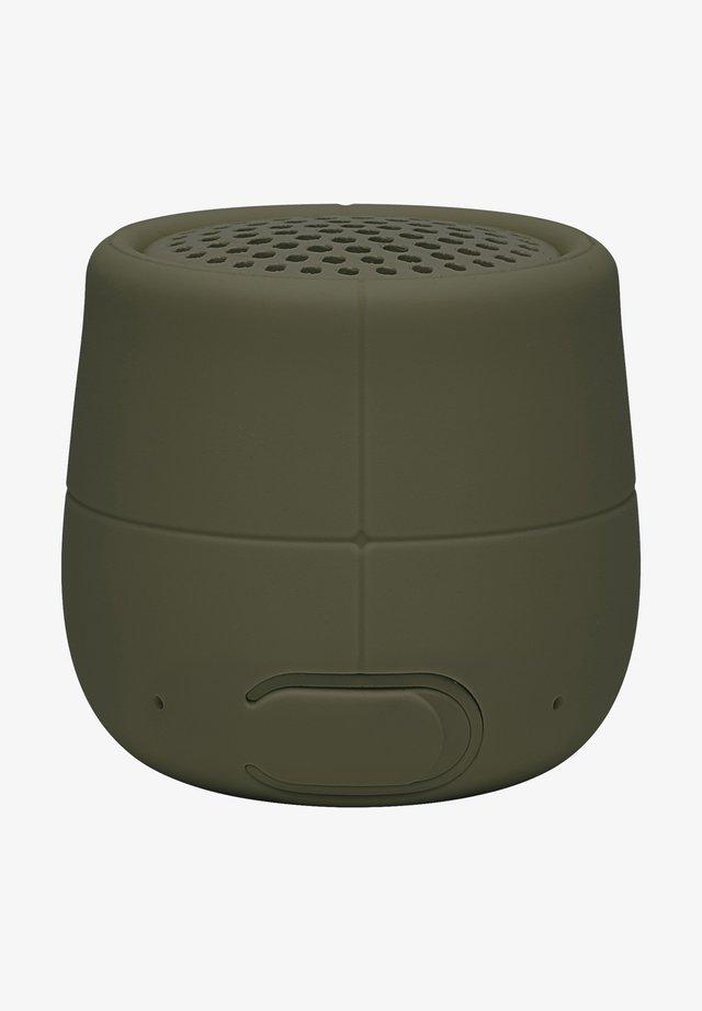 Speaker - grün