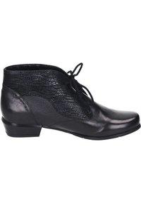 Piazza - Ankle boots - schwarz - 0