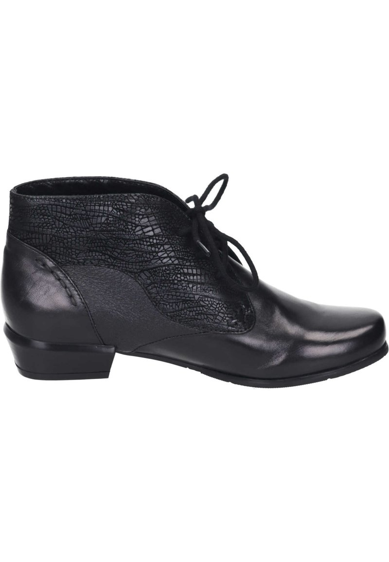 Piazza - Ankle boots - schwarz