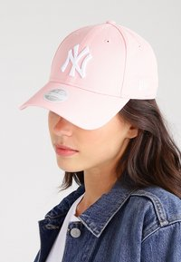 New Era - Cap - pink - 0