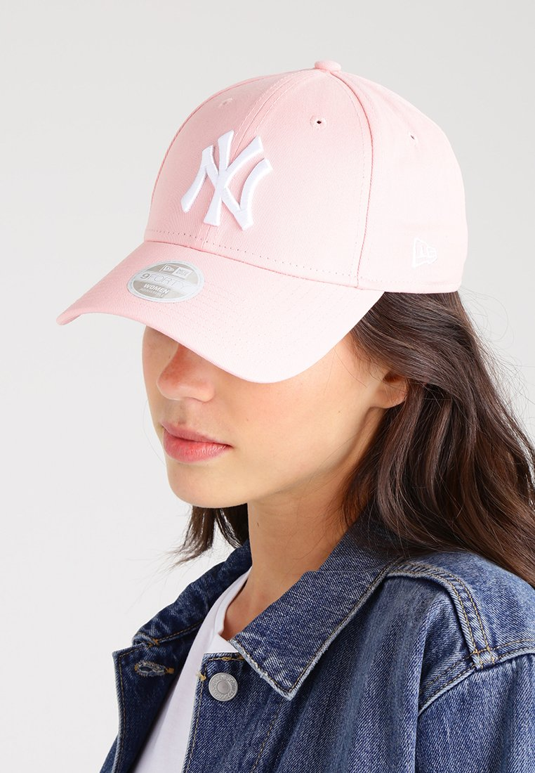 New Era - Cap - pink