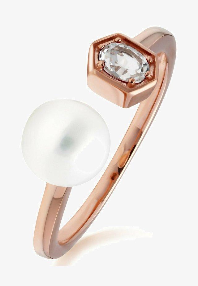 Ring - white