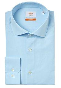 OppoSuits - Formal shirt - blue - 4