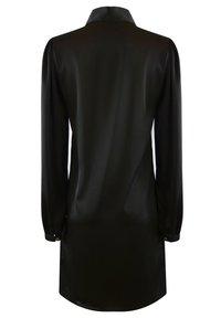 Aline Celi - Shift dress - black - 5