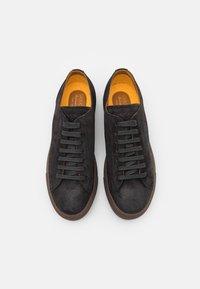 Doucal's - KOBE - Sneakers basse - black - 3