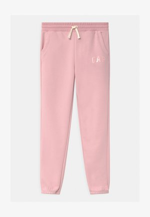 GIRL - Tracksuit bottoms - pure pink