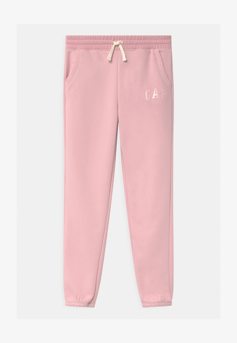 GAP - GIRL - Tracksuit bottoms - pure pink