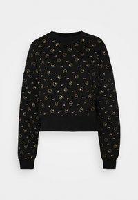 Nike Sportswear - CREW PACK - Sweatshirt - black - 5