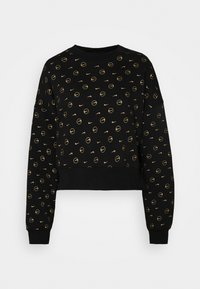 CREW PACK - Sweatshirt - black