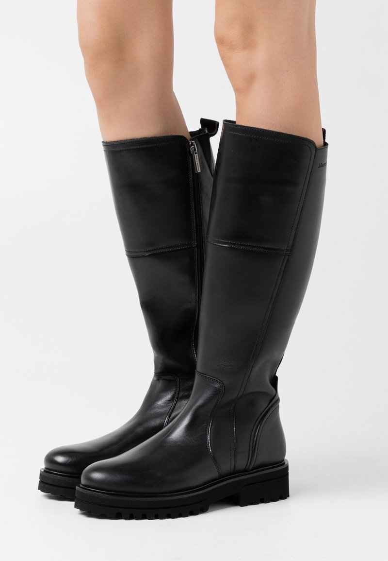 Marc O'Polo - LICIA  - Boots - black
