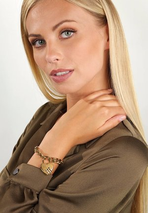 Armband - goldenfarbe