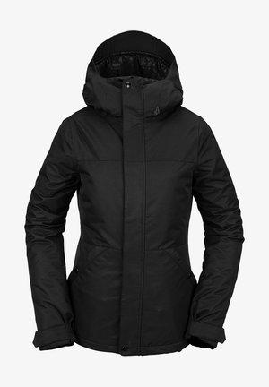 BOLT INS JACKET - Snowboard jacket - black