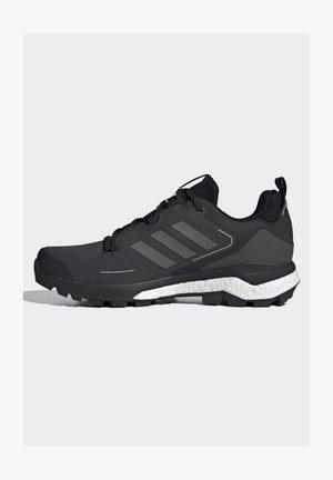 TERREX SKYCHASER 2 GORE TEX - Zapatillas de senderismo - core black/grey four/dgh solid grey