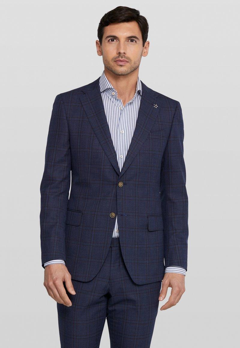 Van Gils - ELLISON SPLIT - Suit jacket - dark blue