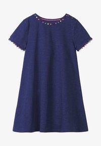 violet blue/navy