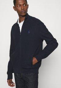 Polo Ralph Lauren - Cardigan - navy heather - 3