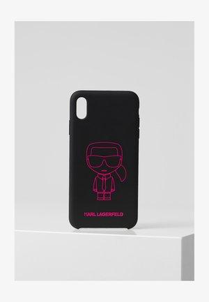 MAX - Phone case - black